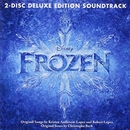 Frozen (Deluxe Edition So... album cover