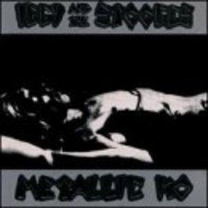 Metallic KO album cover