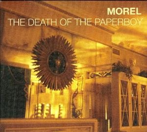 The Death Of The Paperboy album cover