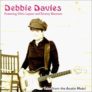 Tales From The Austin Motel album cover