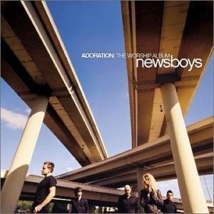 Adoration: The Worship Album album cover
