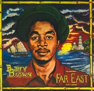 Far East album cover