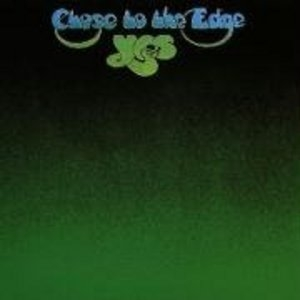 Close To The Edge album cover
