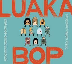 Luaka Bop: Twenty First Century Twenty First Year album cover