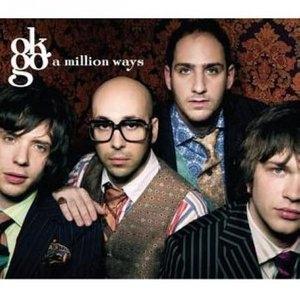 A Million Ways album cover