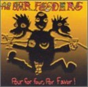 Pour For Four Por Favor album cover