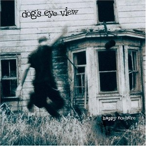 Happy Nowhere album cover
