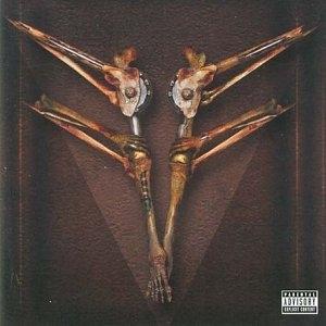 Archetype album cover