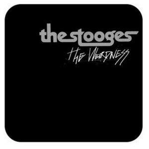 The Weirdness album cover