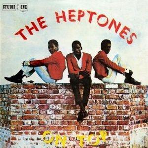 On Top album cover
