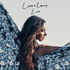 I Am album cover