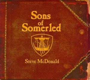 Sons Of Somerled album cover