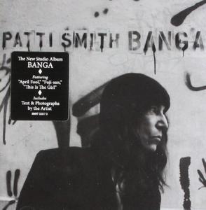 Banga album cover