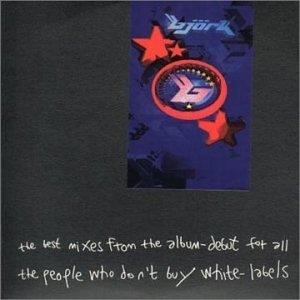 The Best Mixes From The Debut Album: For All The People Who Don't Buy White Labels album cover