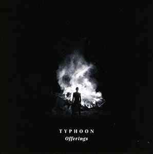 Offerings album cover