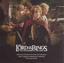The Lord Of The Rings: Th... album cover