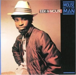 The Mouse And The Man album cover