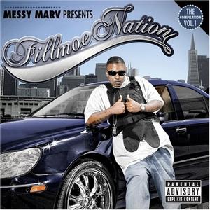 Fillmoe Nation, Vol. 1 album cover