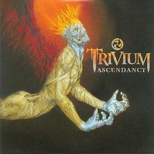 Ascendancy album cover