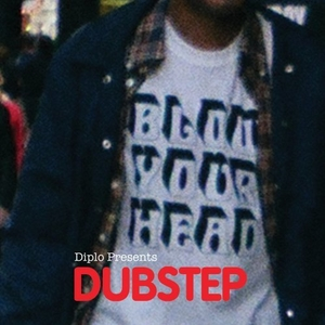 Blow Your Head: Diplo Presents Dubstep album cover