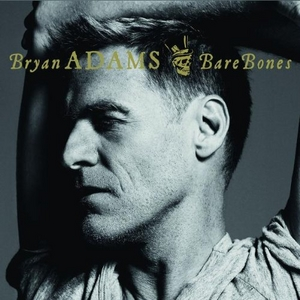 Bare Bones album cover