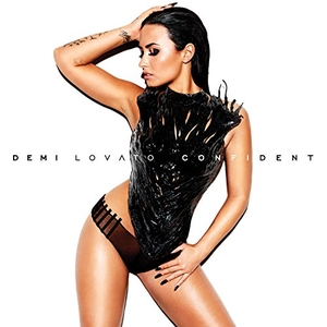 Confident (Deluxe Edition)  album cover
