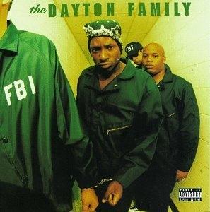 F.B.I. album cover