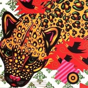 The Sound The Hare Heard album cover
