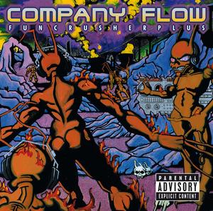 Funcrusher Plus album cover