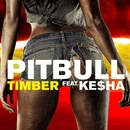 Timber (Single) album cover