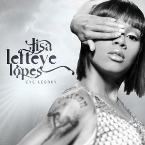 Eye Legacy album cover