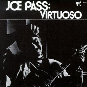 Virtuoso (20 Bit Mastering) album cover