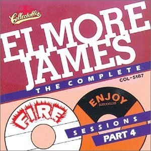 The Complete Fire And Enjoy Sessions Part4 album cover