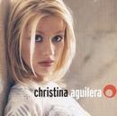 Christina Aguilera album cover