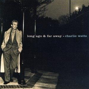 Long Ago And Far Away album cover
