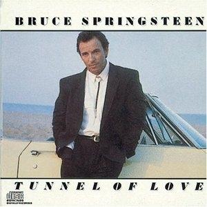 Tunnel Of Love album cover