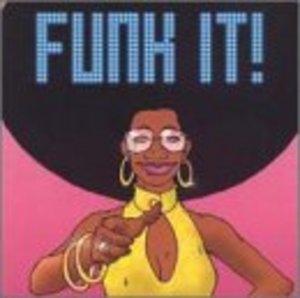 Funk It! album cover