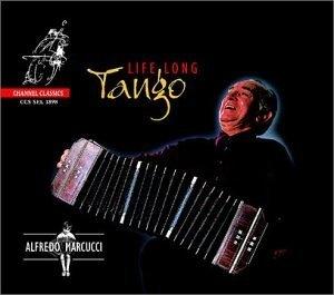 Tango An Anthology album cover