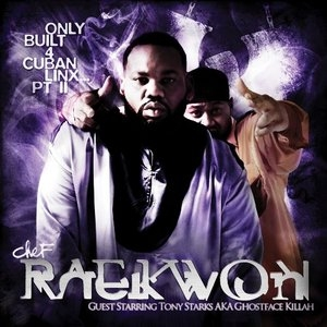 Only Built 4 Cuban Linx, Pt. 2 album cover