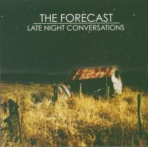 Late Night Conversations album cover