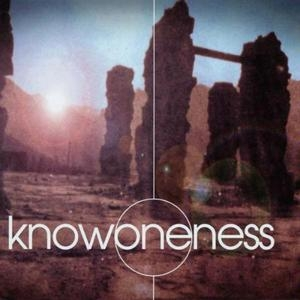 Knowoneness album cover