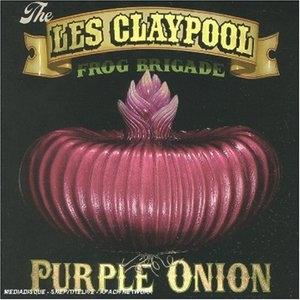 Purple Onion album cover