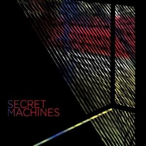 Secret Machines album cover