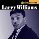 Specialty Profiles: Larry... album cover