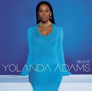 Believe album cover