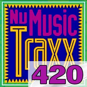 ERG Music: Nu Music Traxx, Vol. 420 (Feb... album cover