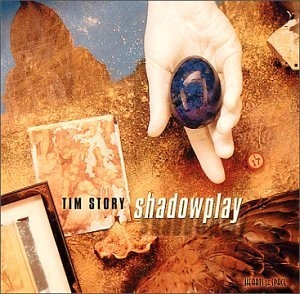 Shadowplay album cover