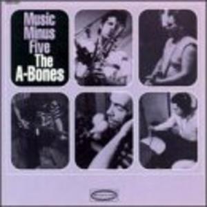 Music Minus Five album cover