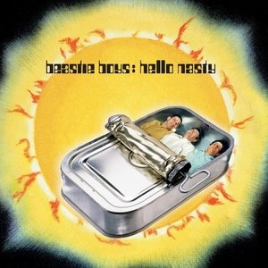 Hello Nasty (Remastered Edition) album cover