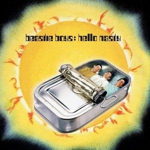 Hello Nasty (Remastered Edition) album cover